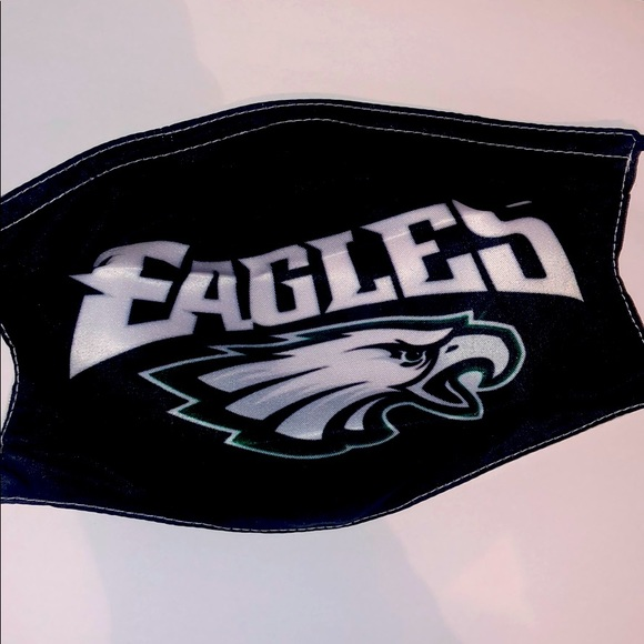 Philadelphia Eagles Facemask